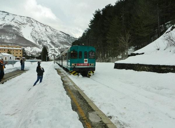 treno 2