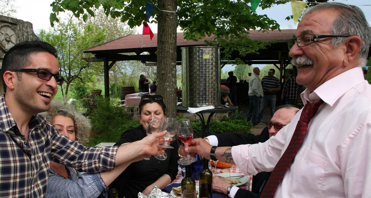 Torna la simpatica sfida per decretare il miglior vino - Il miglior antifurto per casa ...