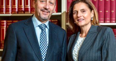 STUDIO LEGALE MASCI E BERGHELLA TRA I MIGLIORI 500 STUDI IN ITALIA