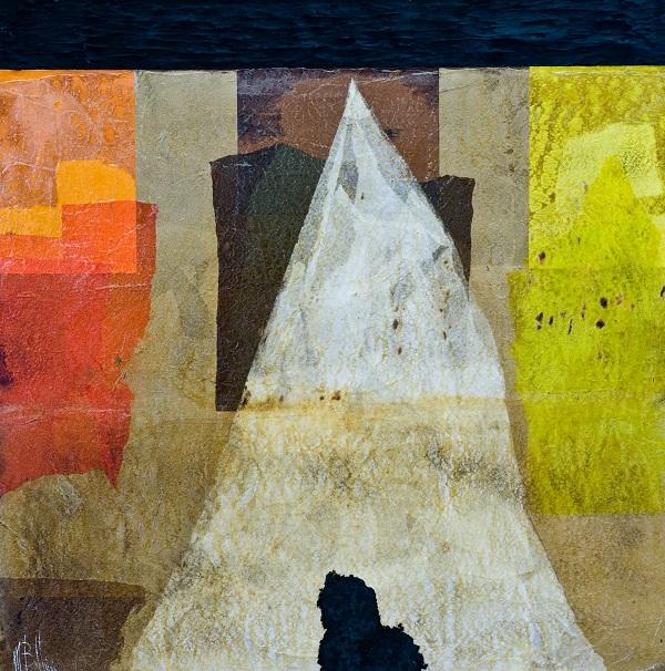 Matteo Bultrini - Stanza della Memoria - Senza titolo -