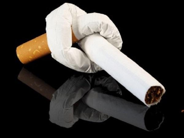 Smettere di fumare asl chiavari