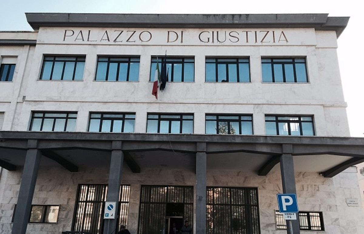 MINACCE TELEFONICHE AL COGNATO, SULMONESE CONDANNATO