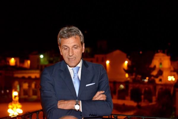 Elio Accardo, amministratore delegato della Cedral Tassoni