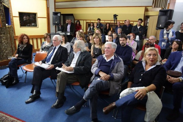 Pubblico Trafalgar