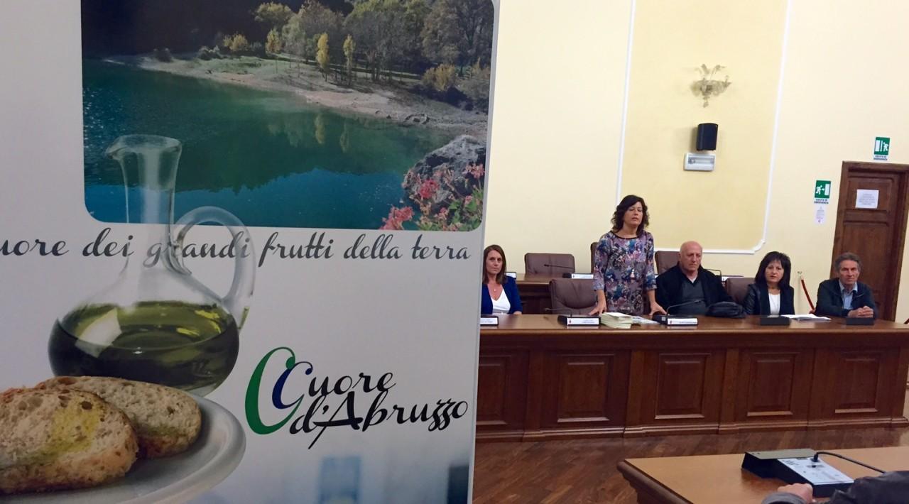 EXPO, LUISA TAGLIERI: IL SUCCESSO DEL CENTRO ABRUZZO E ...