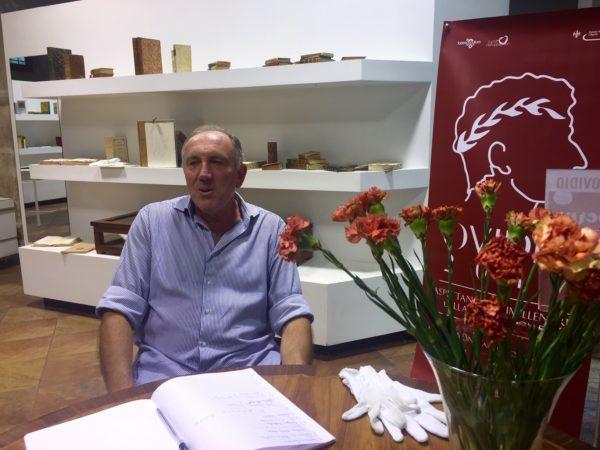Giancarlo Colangelo