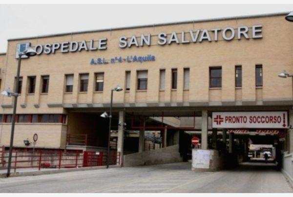 SOSPETTA MENINGITE, STUDENTE AQUILANO RICOVERATO AL SAN SALVATORE