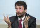 MINISTRO FRANCESCHINI SU POLEMICA L'AQUILA: CULTURA SIA LIBERA DA INGERENZE POLITICHE