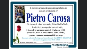 Pietro Carosa