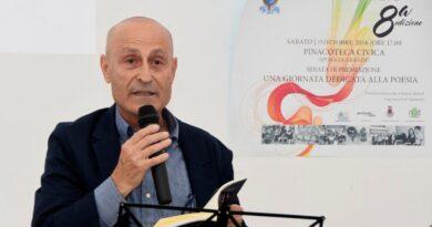 """""""LO SCRIGNO"""" DI MARIO DE SANTIS, POESIE PER RIFLETTERE SULLA VITA DI OGNI GIORNO"""