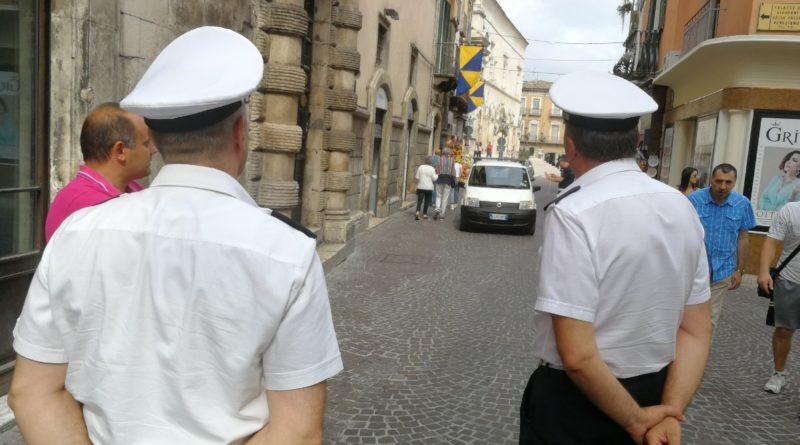 POLIZIA LOCALE, IN TRE SMETTONO LA DIVISA MENTRE ARRIVA RICORSO AL TAR SU NOMINA DEL COMANDANTE