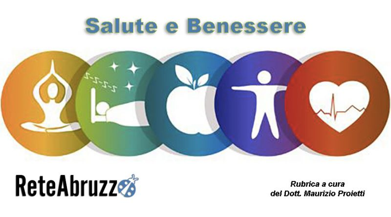 Salute-e-benessere Rubrica su ReteAbruzzo.com